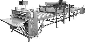 Automated Coating Machines from Union Tool