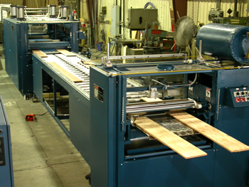 Automatic Laminator Machines And Panelizing Laminating