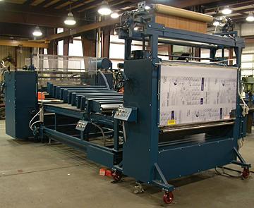 vinyl lamination machine